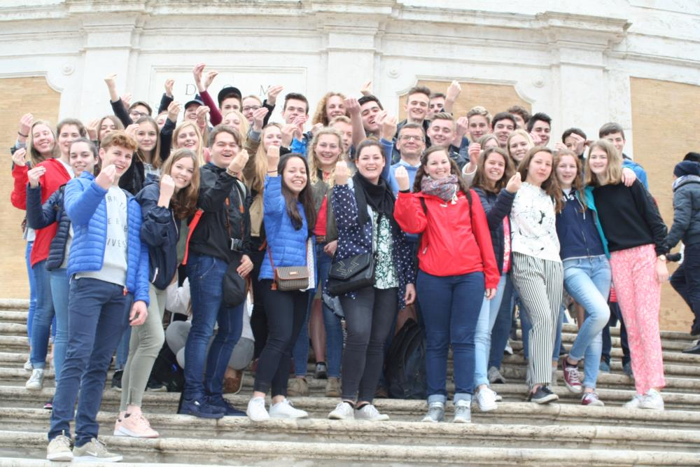 Cultuurreis Italië