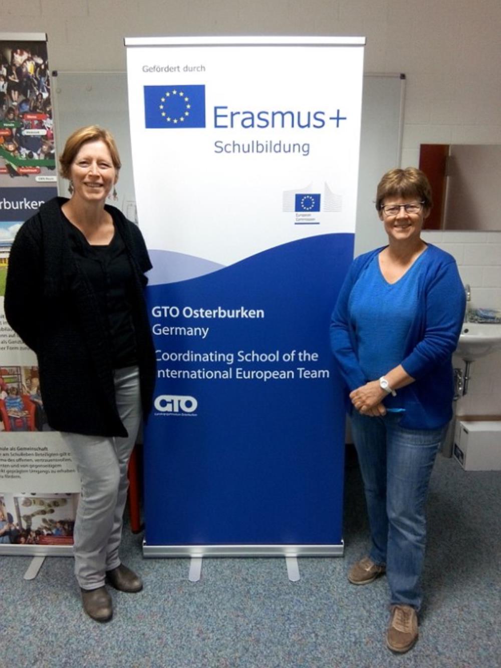 Coördinatiemeeting van het S.PE.E.D.-project