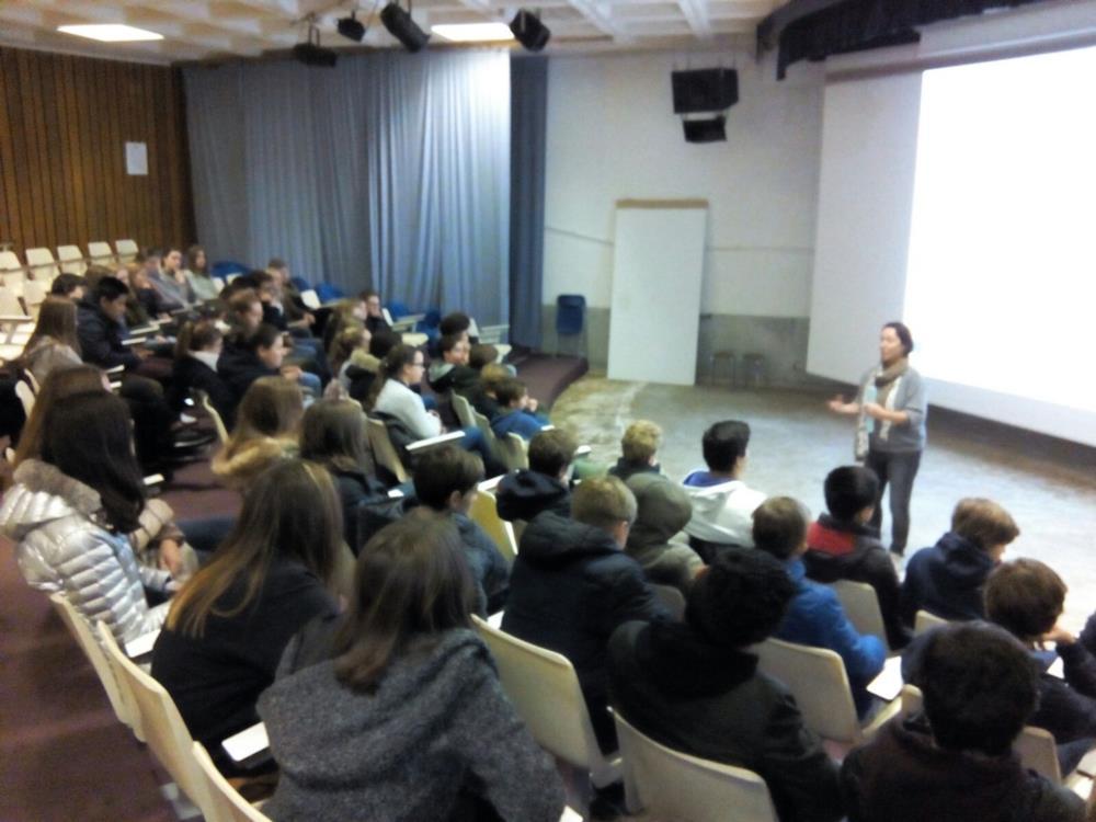S.P.E.E.D.-Erasmus+ - Introductie over ondernemersschap