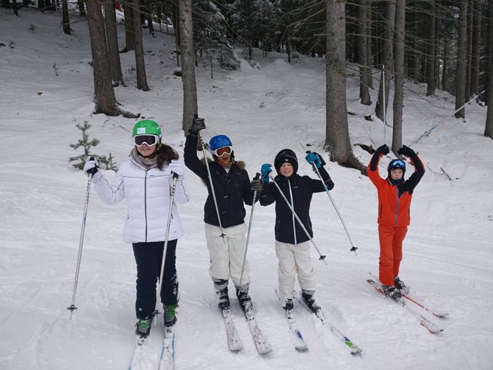 SLHDski - Wintersportvakantie