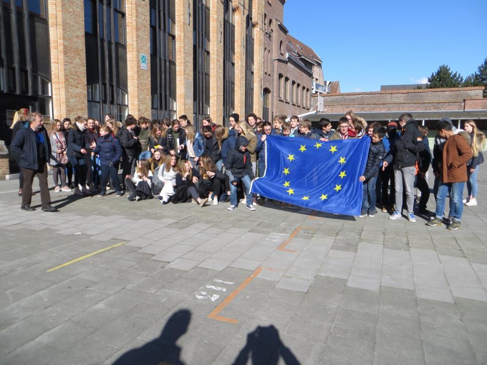 S.P.E.E.D. - Europa, ondernemen en economie