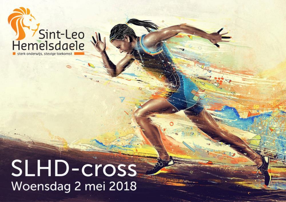 SLHD-cross