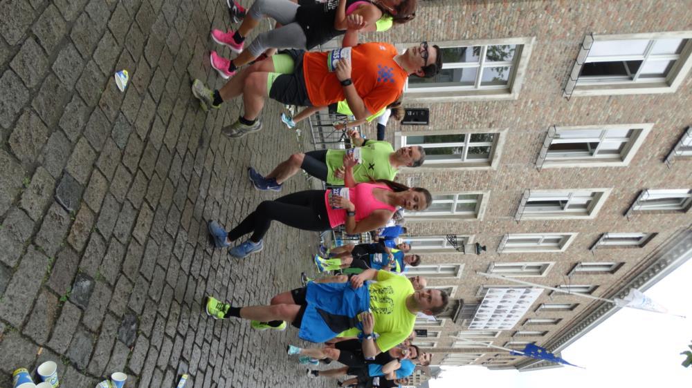 Dwars door Brugge