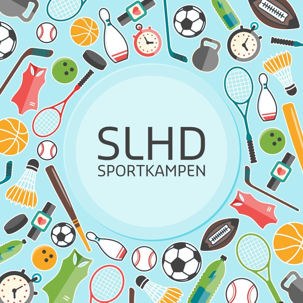 SLHD-sportkampen