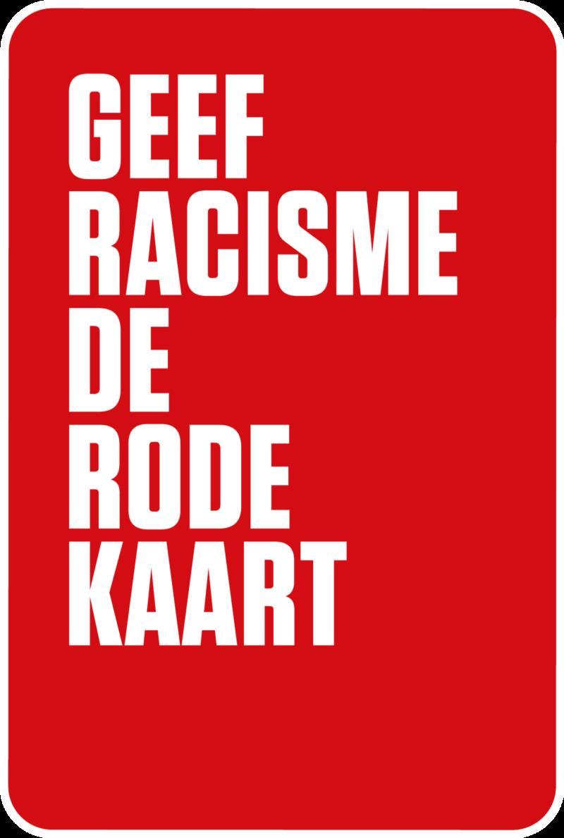 Winnaar Geef racisme de rode kaart