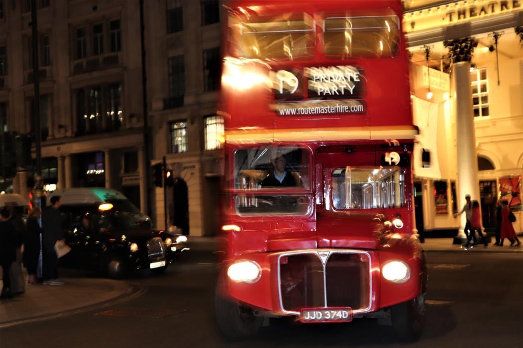 Awaydagen - 6de jaar - Londen