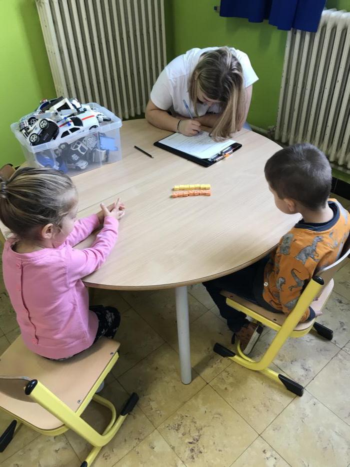 Bezoek aan basisschool De Komme (3HWE)