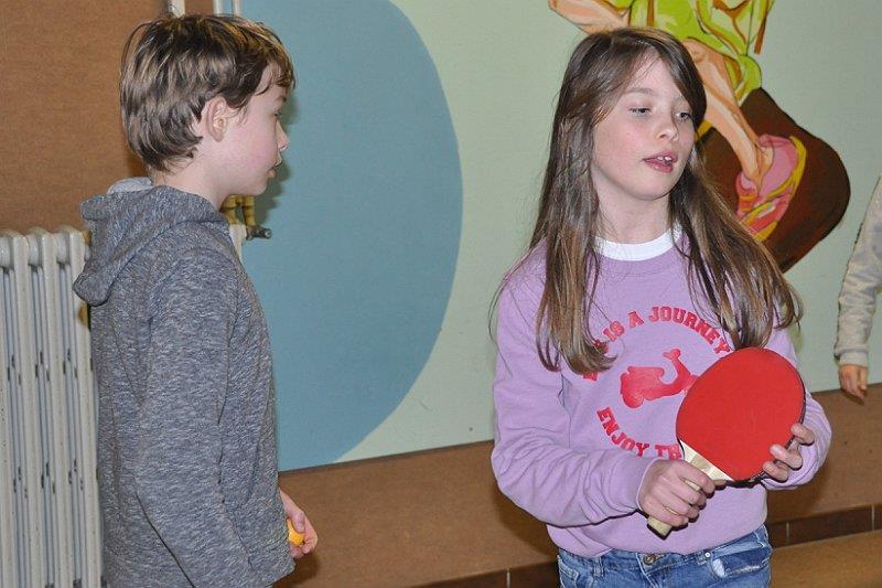 Doedagen voor de leerlingen van het zesde leerjaar