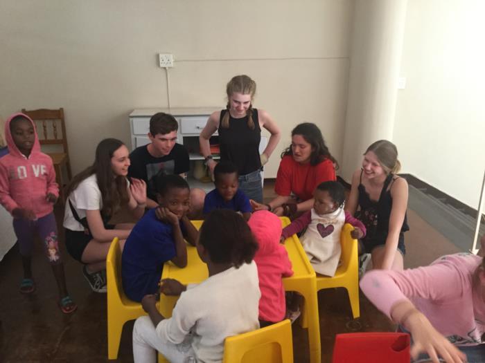 Uitwisselingsproject Zuid-Afrika: succesvolle 22ste editie!