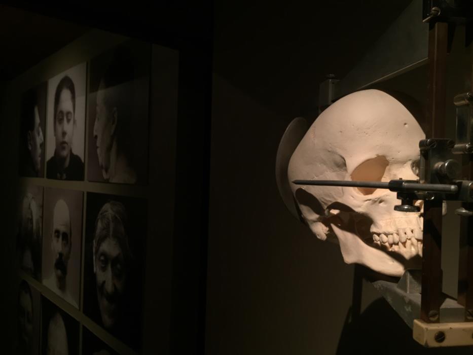 Bezoek VRT en museum Dr. Guislain (5HWE)