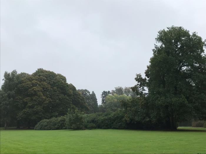 Excursie Bulskampveld